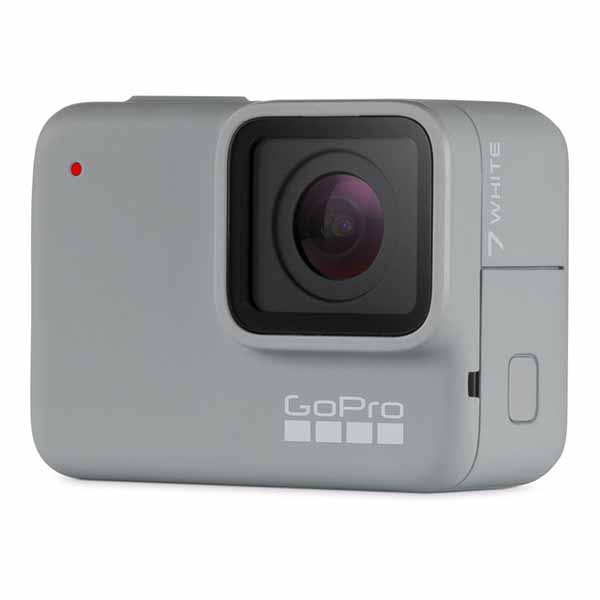 QuyDylan-GoPro Hero 7 Black & 7 Silver & 7 White Hàng Chính Hãng FPT