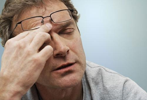 Khi mắt có những triệu chứng trên chứng tỏ mắt bạn đang có dấu hiệu của các bệnh về mắt