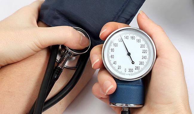 Chùm ngây giúp ổn định huyết áp