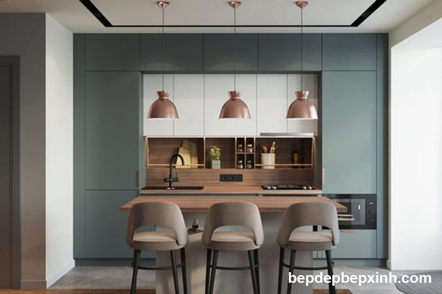 tủ bếp đẹp cao cấp hcm 02