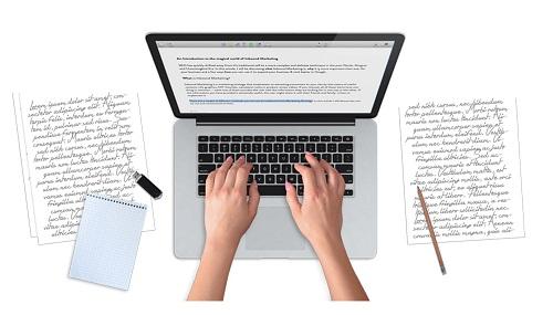 Những điều cần biết về viết khóa luận thuê tại Luận văn SOS - 202907