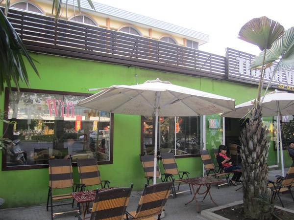 Cà phê TP Vinh Nghệ An