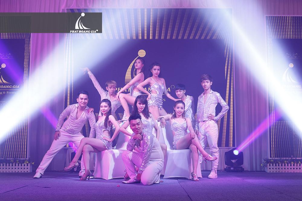 cung cấp vũ đoàn nhóm nhảy chuyên nghiệp 5