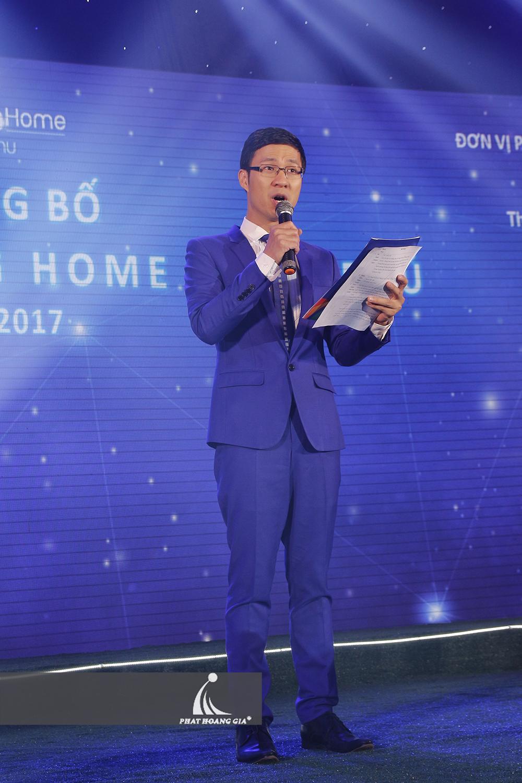lễ công bố dự án thang long home hưng phú 19