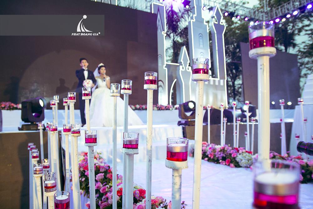 tổ chức tiệc cưới trọn gói 28