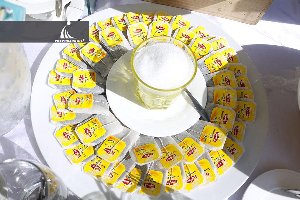 cung cấp tiệc tea break 06