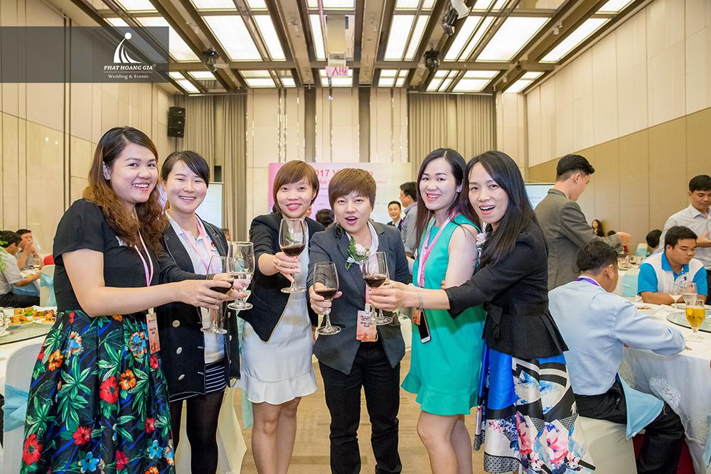 Hội thảo giao lưu và gặp gỡ chuyên ngành bao bì 29