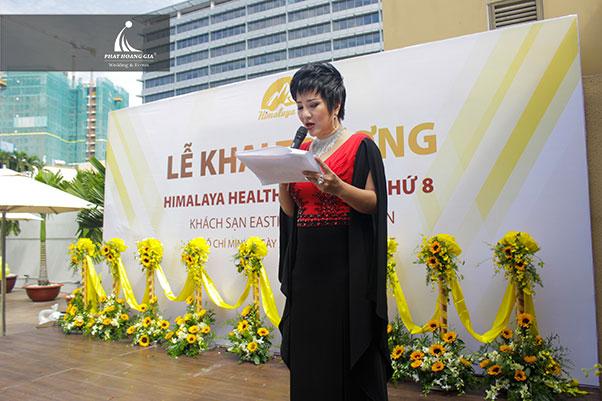 Lễ khai trương Chi nhánh Himalaya Health Spa 10