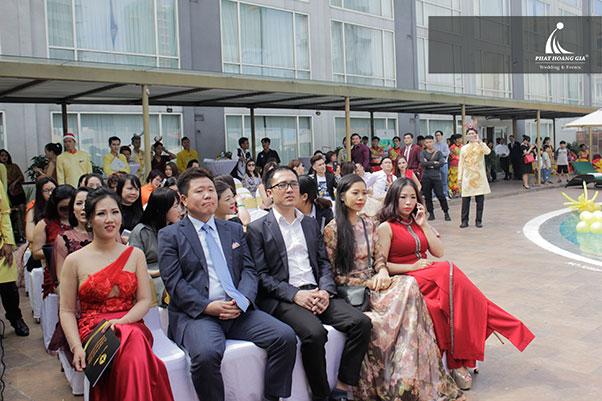 Lễ khai trương Chi nhánh Himalaya Health Spa 12