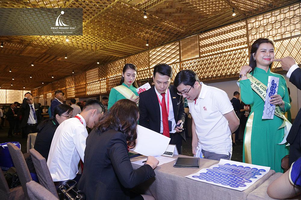 Lễ công bố dự án Đông Tăng Long – Hưng Lộc 6