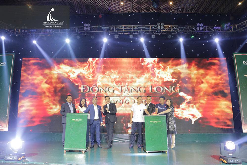Lễ công bố dự án Đông Tăng Long – Hưng Lộc 16