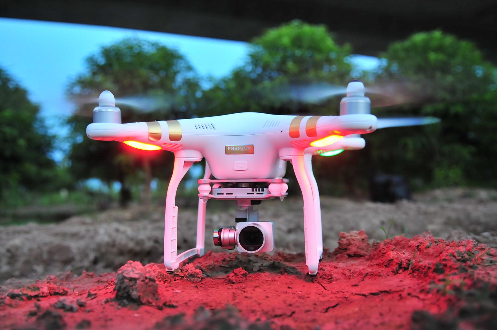 quay flycam sự kiện