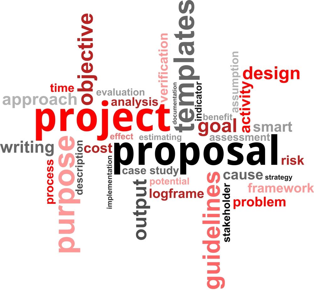 viết proposal - kỹ năng cơ bản của eventer