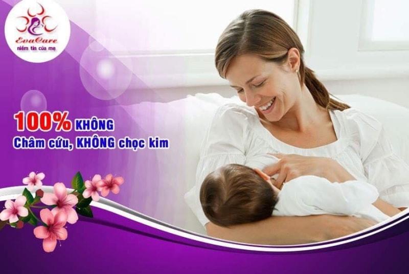 Dịch vụ Thông tia sữa tại nhà Hà Nội