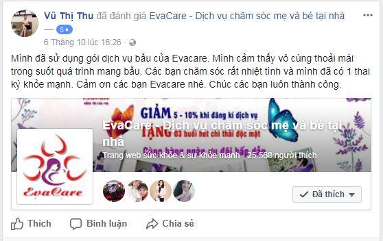 Spa massage cho bà bầu tại Hà Nội