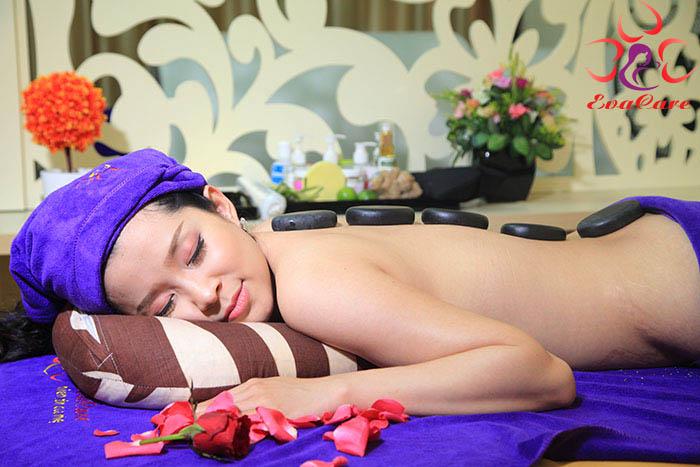 Massage chăm sóc phục hồi toàn diện