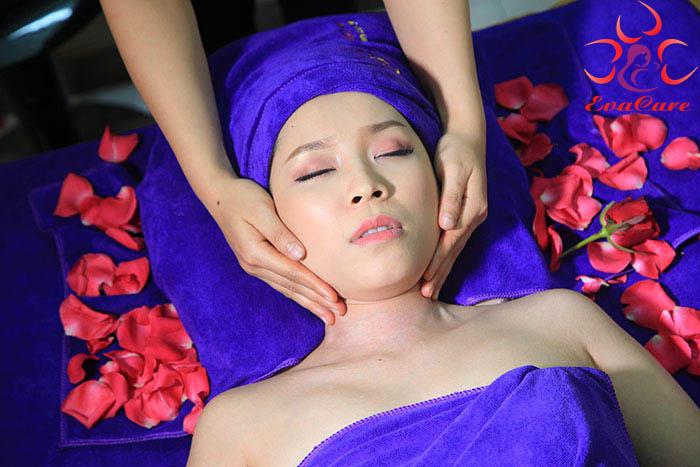 Lợi ích Massage sau khi sinh