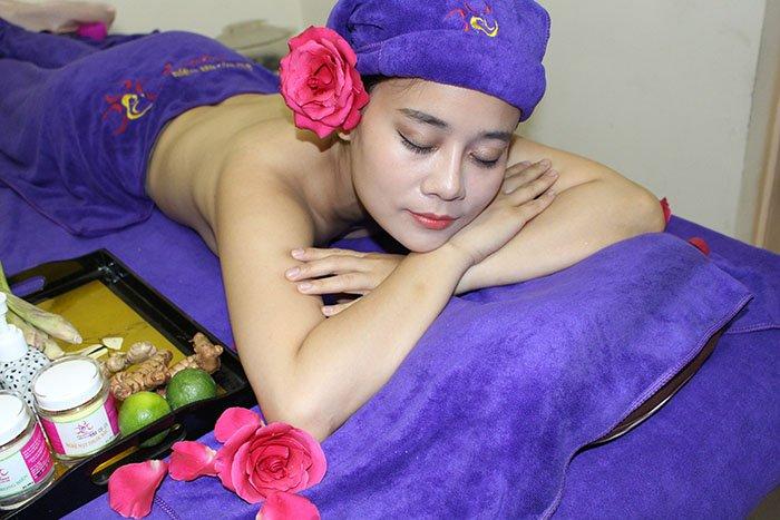 Địa chỉ massage sau sinh ở đâu tốt
