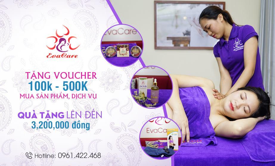 Spa massage bầu tại Thanh Hóa