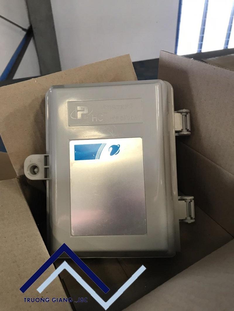 Hình ảnh vỏ hộp HC2TM Postef