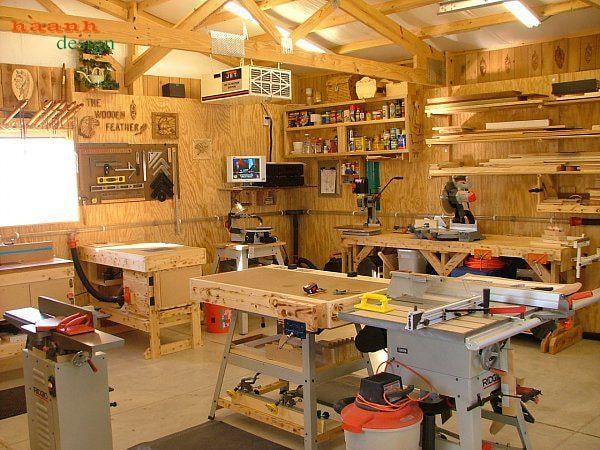 Máy móc công xưởng sản xuất đồ gỗ nội thất và ngoại thất