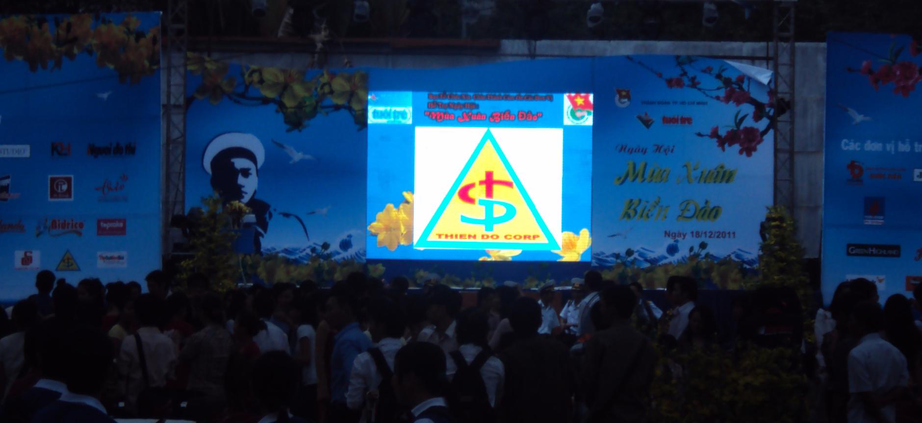 mùa xuân biển đảo thiendocorp.com