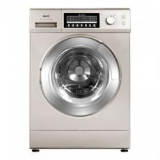 Máy giặt Sanyo ASW - A850VT(Vµng kim)