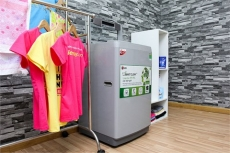 Máy giặt LG WF-S7819MS