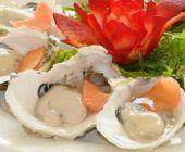 Buffet Quốc tế cao cấp nhà hàng Thùy Dương
