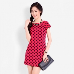 Đầm suông thời trang
