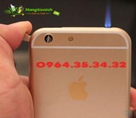 Bật lửa ( hộp quẹt ) iphone 6