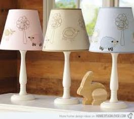 Đèn trang trí Silk Lamp 37 (Kem)