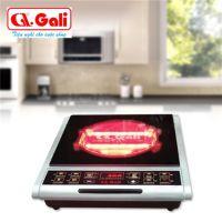 Bếp halogen cao cấp Gali GL-3001 - BH 12 tháng