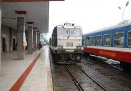 Nhà ga T2 ngày đầu hoạt động