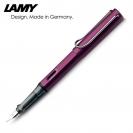 Lamy - Bút mực Al-Star 029 ngòi F màu tím