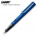 Bút máy Lamy AL - star oceanblue