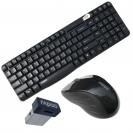 Bộ phím chuột không dây Rapoo E1860