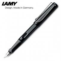 Bút mực Lamy Safari black 19