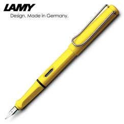 Bút mực Lamy Safari yellow 18