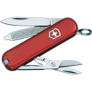Dao xếp bỏ túi Victorinox Classic màu đỏ