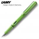 Bút mực Lamy Safari green ngòi M - phiên bản giới hạn 2012