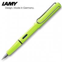 Bút mực Lamy Safari neon ngòi M - Phiên bản giới hạn 2013