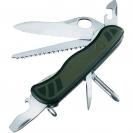 Dao đa năng Victorinox Swiss Solider's Knife