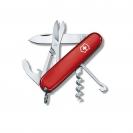 Dao xếp đa năng Victorinox Compact red