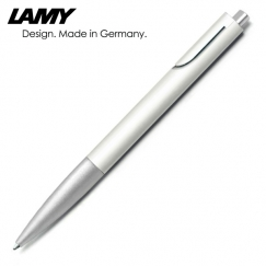 Bút bi cao cấp Lamy Noto 283 White