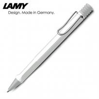 Bút bi cao cấp Lamy Safari white 219