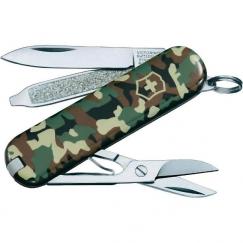Dao xếp đa năng Victorinox Classic Camouflage