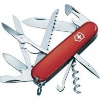 Dao xếp đa năng Victorinox Huntsman red