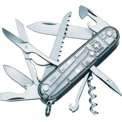 Dao xếp đa năng Victorinox Huntsman Silver