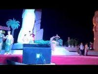 Thời Trang Làm Bằng Chất Liệu Dừa || Lễ Hội Dừa Lần IV